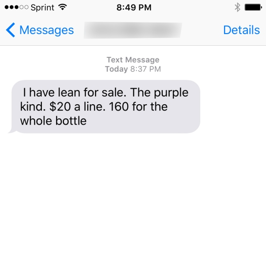 Text Message 2